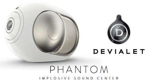 Devialet Phantom in ascolto - EXCLUSIVE HI-FI SOLUTIONS