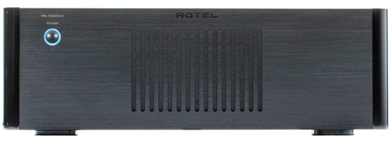 Rotel RB 1582 MKII nero