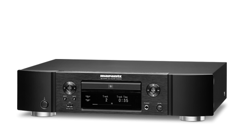 Marantz ND8006 nero