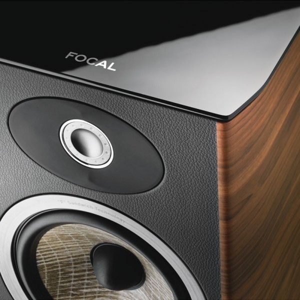 FOCAL 906 Aria noce