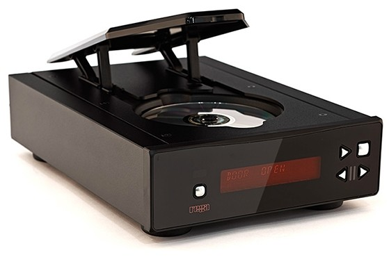 Lettore cd Rega Apollo R