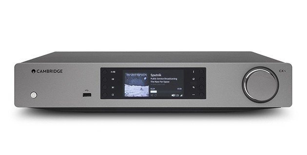 Cambridge Audio CXN V2 (new 2020)