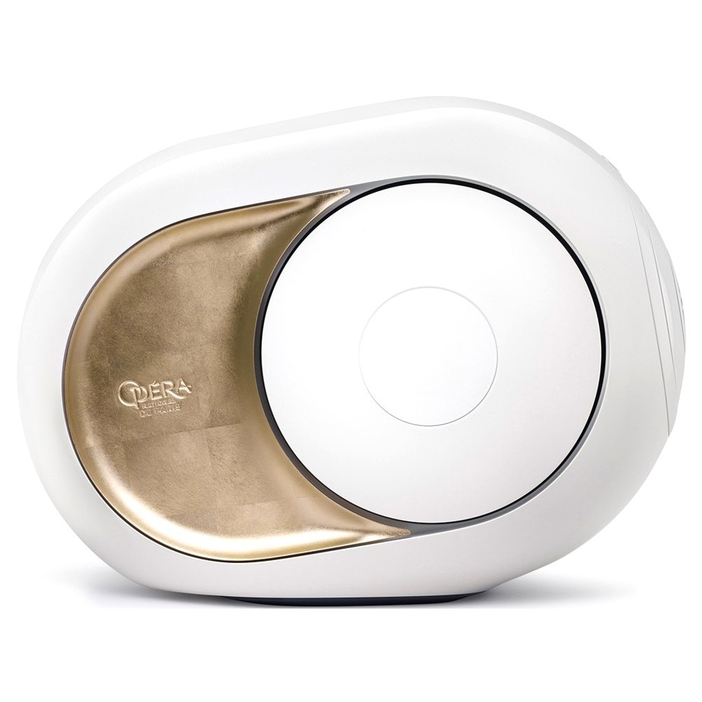 Devialet Gold Phantom Opera de Paris + DEVIALET CARE